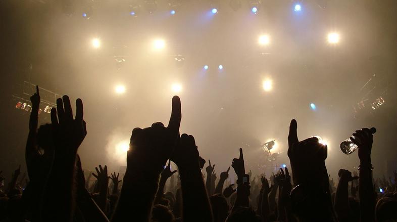 concerti del 2014