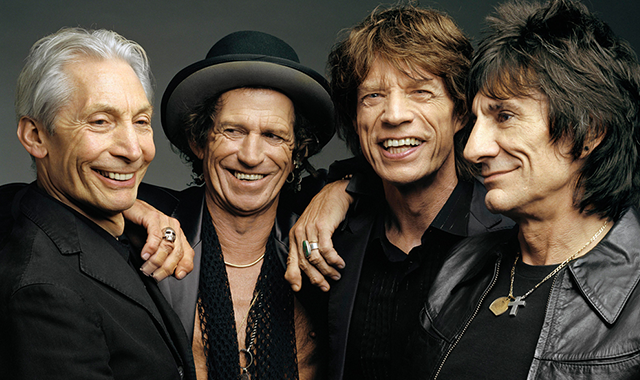 rolling stones anche a lucca