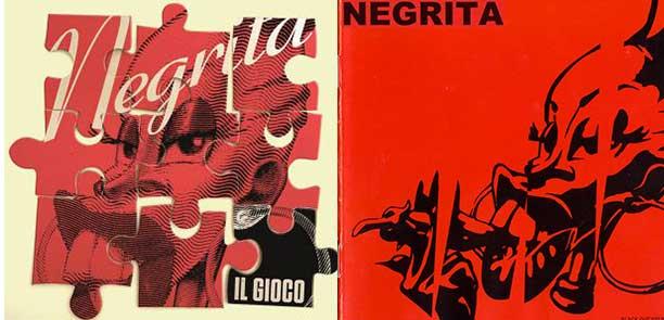 album negrita