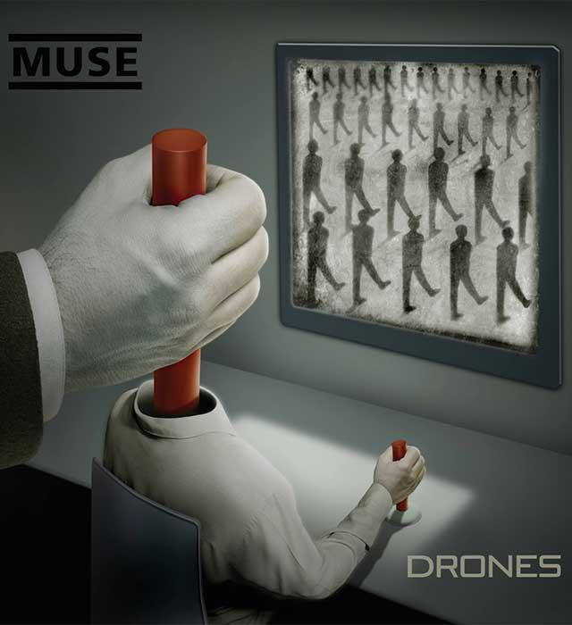 ultimo album dei muse