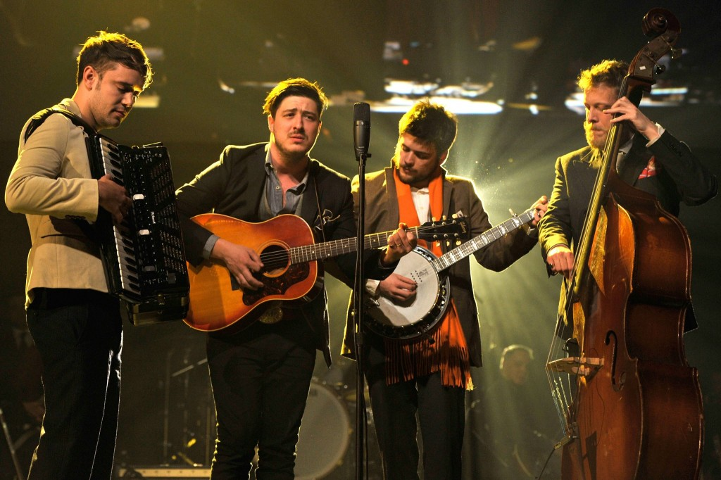 nuovo album dei mumford and sons
