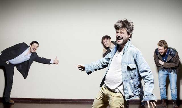 nuovo album dei mumford & sons
